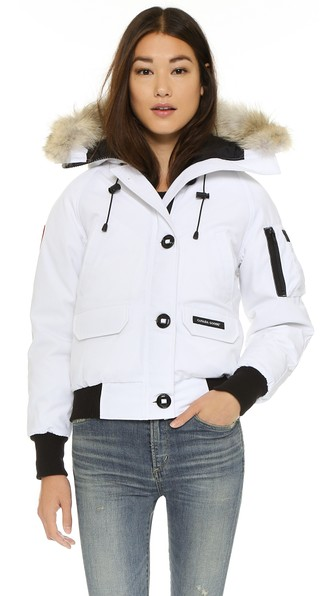 Canada Goose expedition parka outlet cheap - Trendy Snow Jackets To Keep You Warm This Winter and Beyond ...
