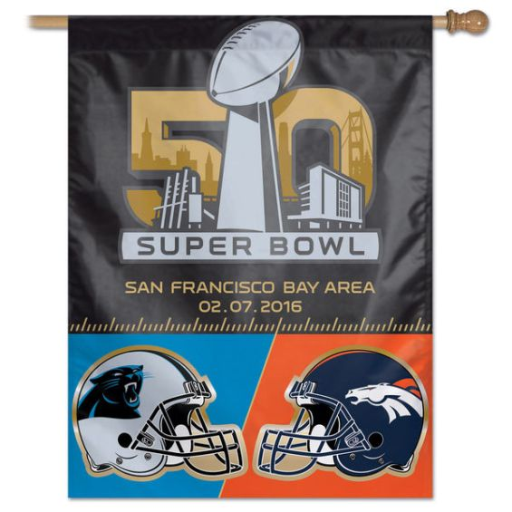 Denver Broncos Super Bowl 50 Party Home Decor Must Haves - Candace ...