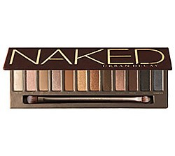 Urban Decay Naked Palette Sephora
