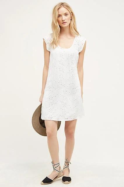 anthropologie dresses sale 15 off summer dresses youll
