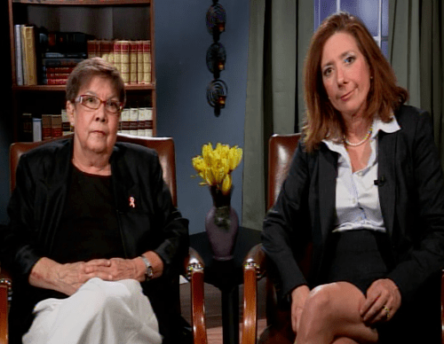 6a01127964c54a28a4017743652699970d 500wi Health Interview: Oncologist Dr. Paula Klein & Metastatic Breast Cancer Patient Ana Miyares Discuss New Breast Cancer Treatment