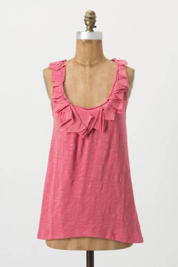 24835050 066 b 682x1024 SALE ALERT! Extra 25% Discount on Clothing & Shoes at Anthropologie + My Favorite Picks!