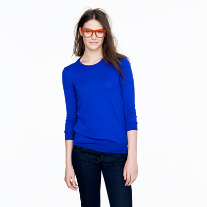 46725 BL6398 m Sale Alert! Select Sweaters 30% Off at J.Crew + My Picks!