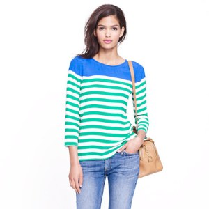 96447 WP7353 m 300x300 Sale Alert! Last Day of J.Crew Extra 30% Off Sale: Womens Fashion Favorites