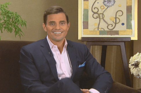 Screen Shot 2012 08 20 at 12.54.41 PM Celebrity Interview: Bill Rancic Talks Travel, Babymoon and More!