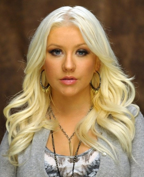 Christina Aguilera 1 Grammy Winning Singer & The Voice Coach Christina Aguilera Stars in PSA to End Hunger 