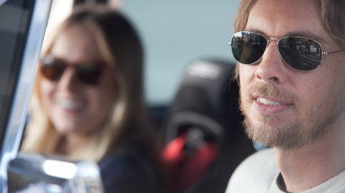 Dax Shepard Courtesy of Open Road 1024x576 Parenthoods Dax Shepard Talks Fiancée Kristen Bell, his Man Crush, Ashton Kutcher and How he Turned his Life Around
