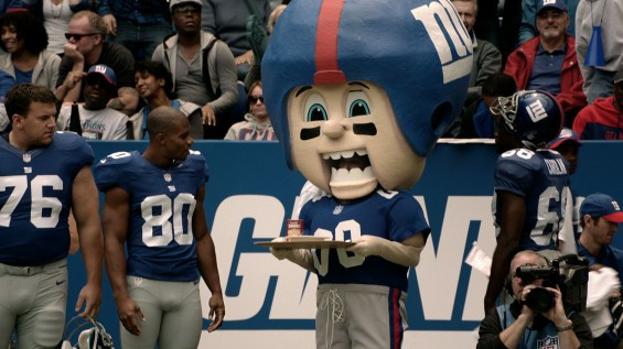 ViewMedia2 1024x576 Campbells Chunky Resurrects Mamas Boy Campaign with Super Bowl Champion Victor Cruz