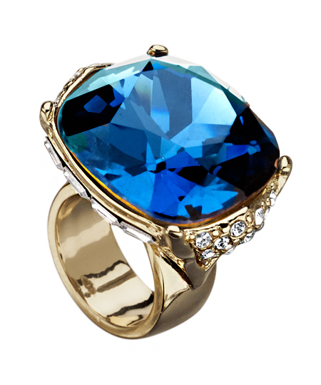 ring bluestone Z Sale Alert! Max&Chloe Jewelry Labor Day Sale Favorites! 
