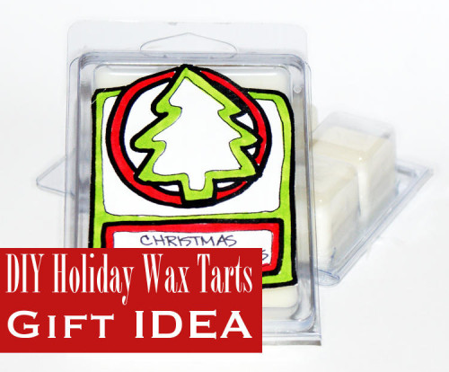 homemade-christmas-gift-idea-wax-tarts