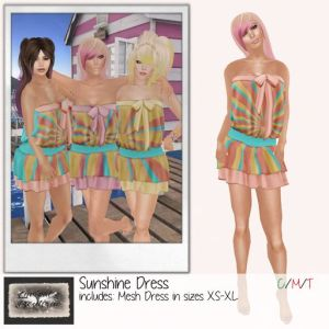 lyrs boutique sunshine add