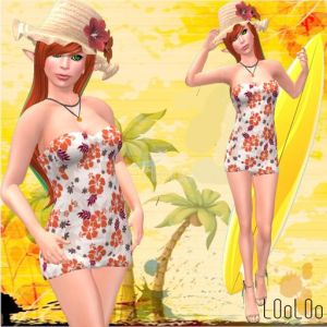 LOoLOo Aloha Summer