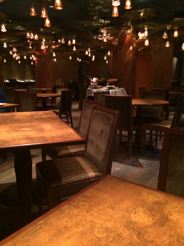 disneyland paris, golden forest, club room, lounge