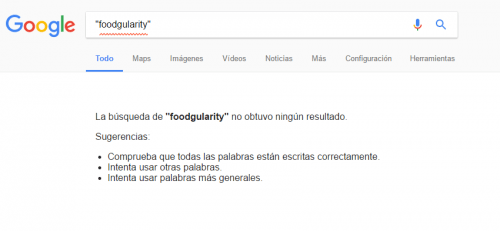 Foodgularity