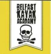 belfast kayak academy