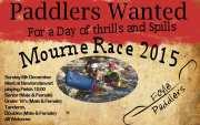 Mourne Race 2015