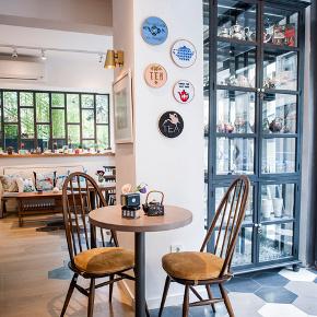 Photo of Dem tea store in Bebek