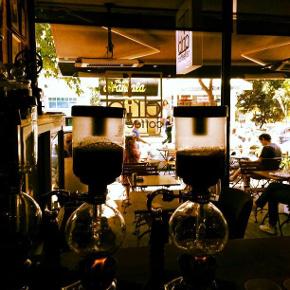 Drip Coffeeist foto