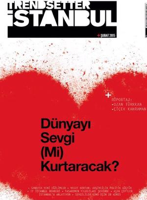 Canım Istanbul in Trendsetter