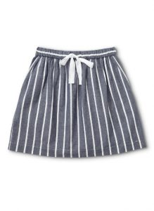 Tommy Hilfiger Striped Skirt