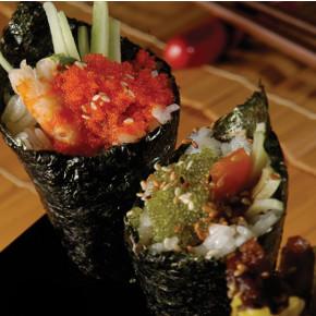 Hai sushi foto2