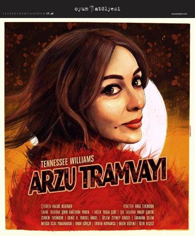 Arzu Tramvayi foto