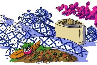 2001 yılında kurulan Pera Thai'ın amacı da kurulduğu günden beri şehrin göbeğinde otantik Tayland mutfağını en iyi şekilde sunmak.