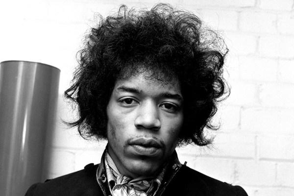 CIBASS Jimi Hendrix
