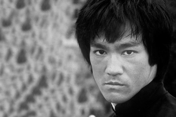 CIBASS Bruce Lee dispuesto a matar