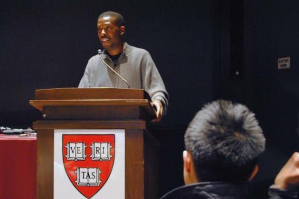 CIBASS GZA en Harvard