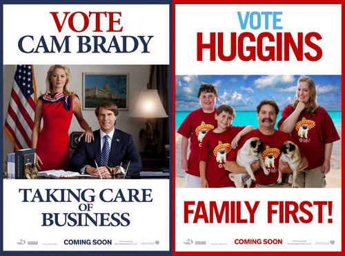 CIBASS campaña electoral