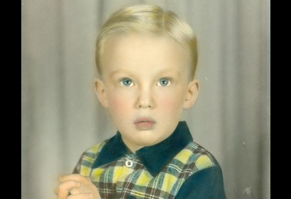 CIBASS El pequeño Donald Trump