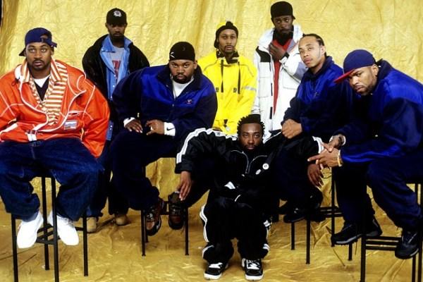 CIBASS Wu Tang Clan 1997