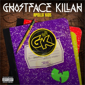 CIBASS Ghostface Killah Apollo Kids