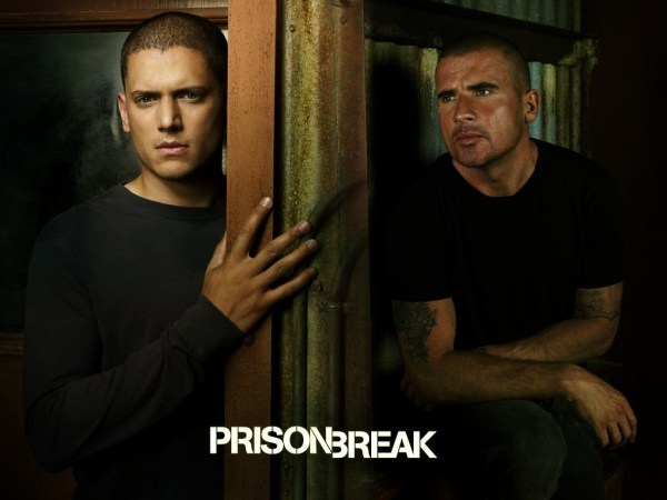 CIBASS prison-break