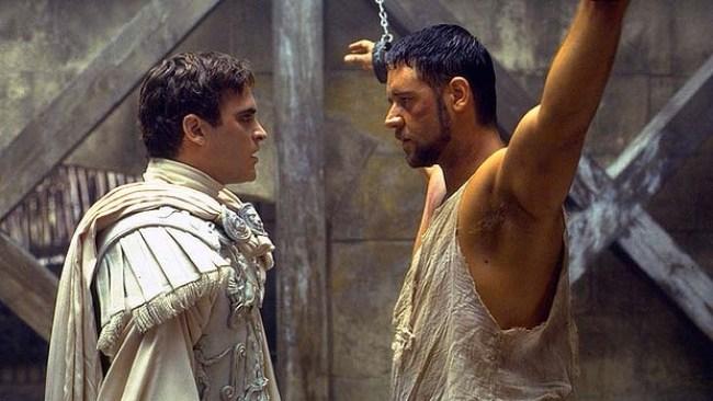 CIBASS Gladiator
