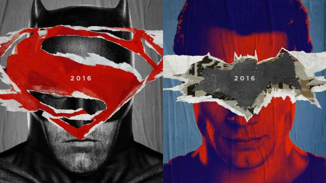 CIBASS Batman vs Superman tres