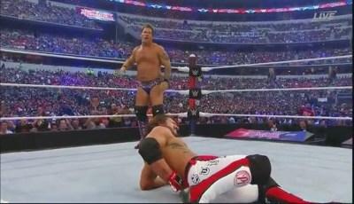 03-Jericho vs AJ