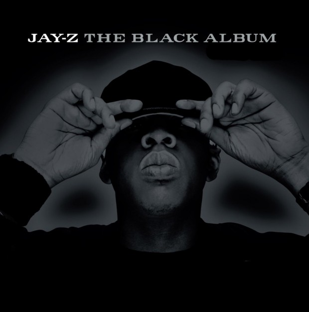 Jay-Z-The-Black-Album
