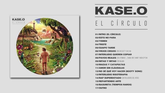 CIBASS Kase O el circulo