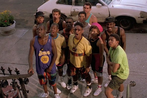CIBASS Giancarlo exposito haz lo que debas do the right thing 3