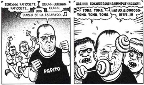 CIBASS Ortega y Pacheco Pedro Vera