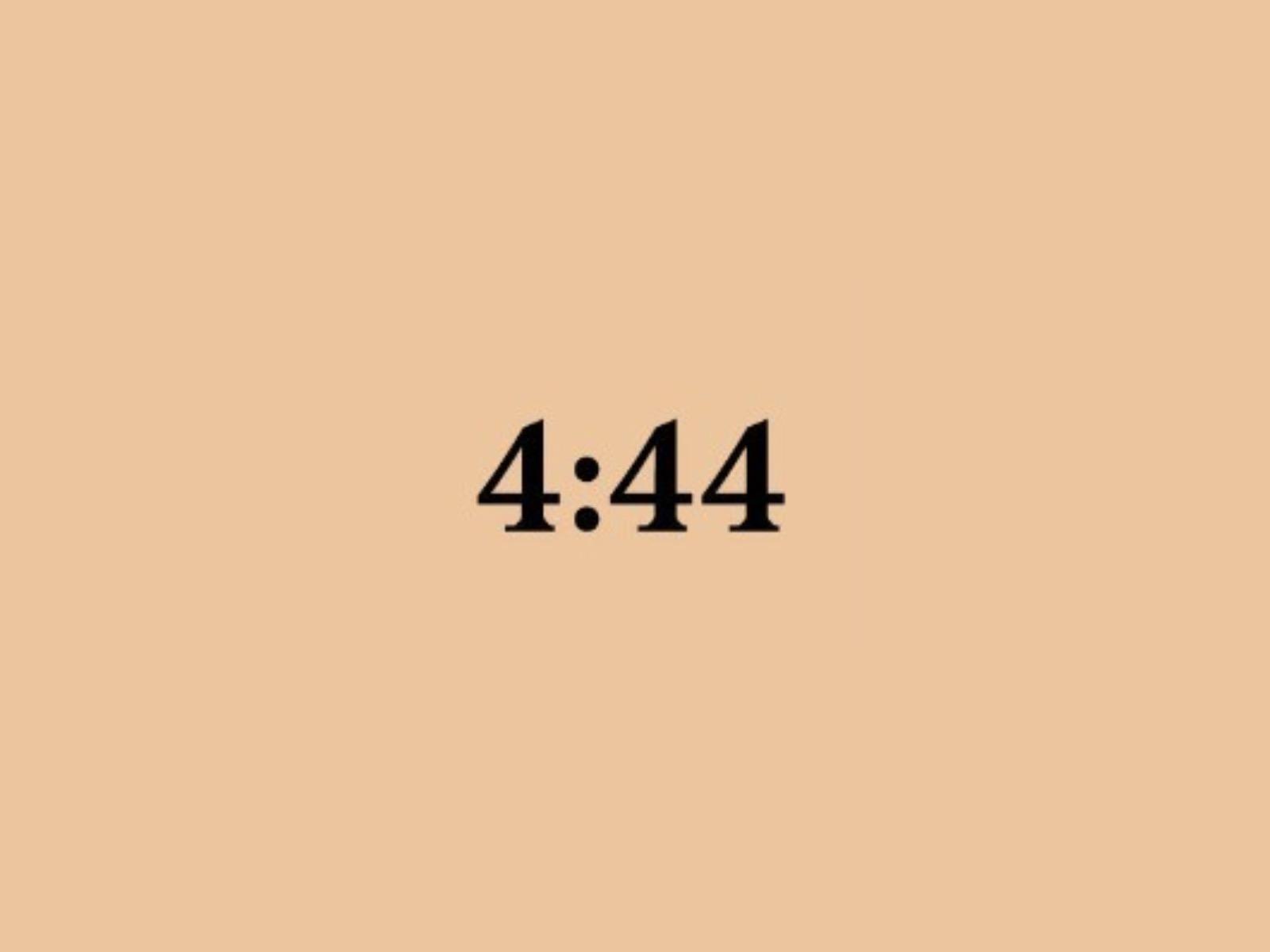 Dlares y talento te contamos qu tal es 444 lo ltimo de jay z cibass jay z 444 malvernweather Choice Image
