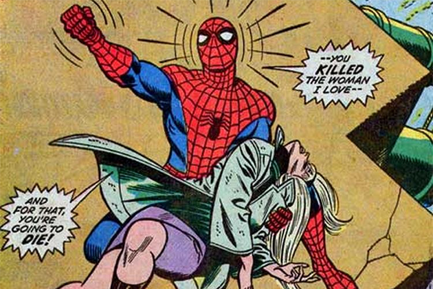 CIBASS Spiderman 3
