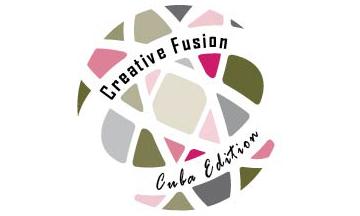 Creative Fusion logo - Cuba Edition