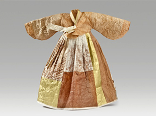 Aimee Lee: Hanbok's Gifts