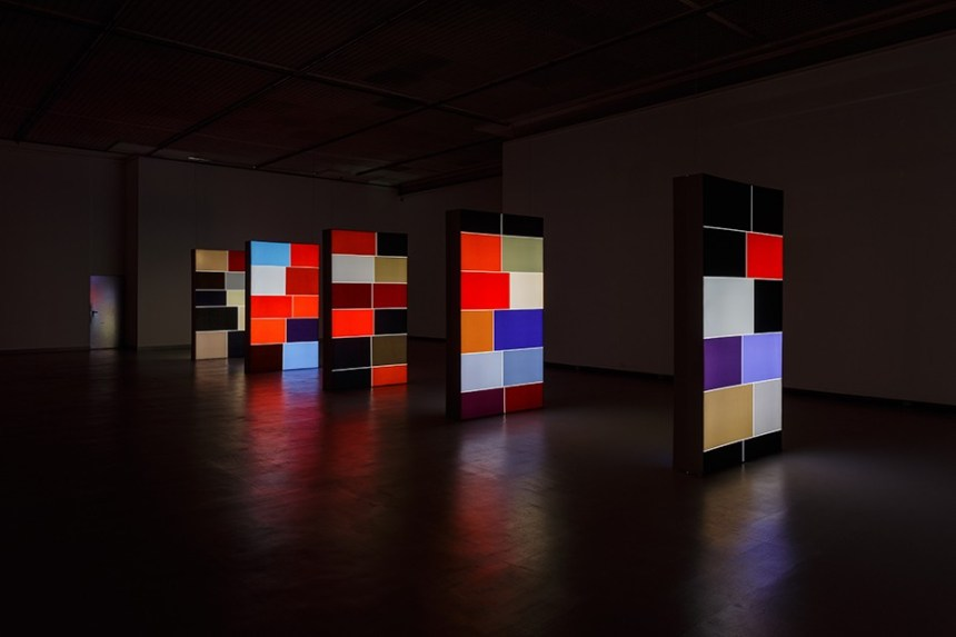 Absence of Experience, 2017, Contemporary Art Centre, Lithuania