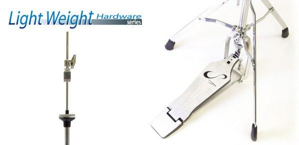 Lightweight Hihatstand CHS-1