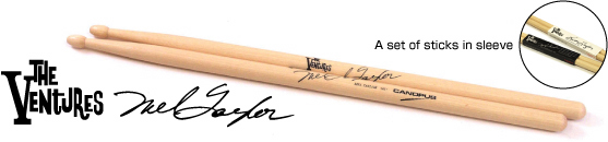 Mel Taylor Signature Stick