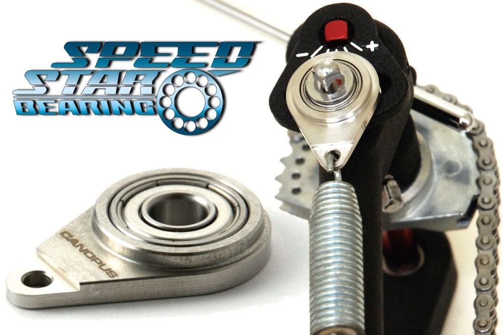 speed star bearing